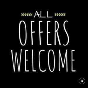 Other - Make an offer ✨